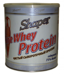Shaper Pure Whey Protein