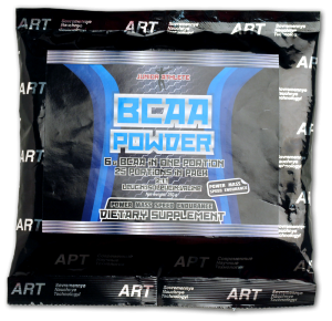 Junior (Юниор) BCAA Powder