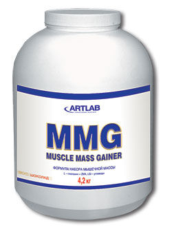Artlab Muscle Mass Gainer