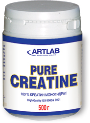 Artlab Pure Creatine