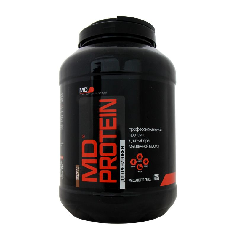 MD Protein