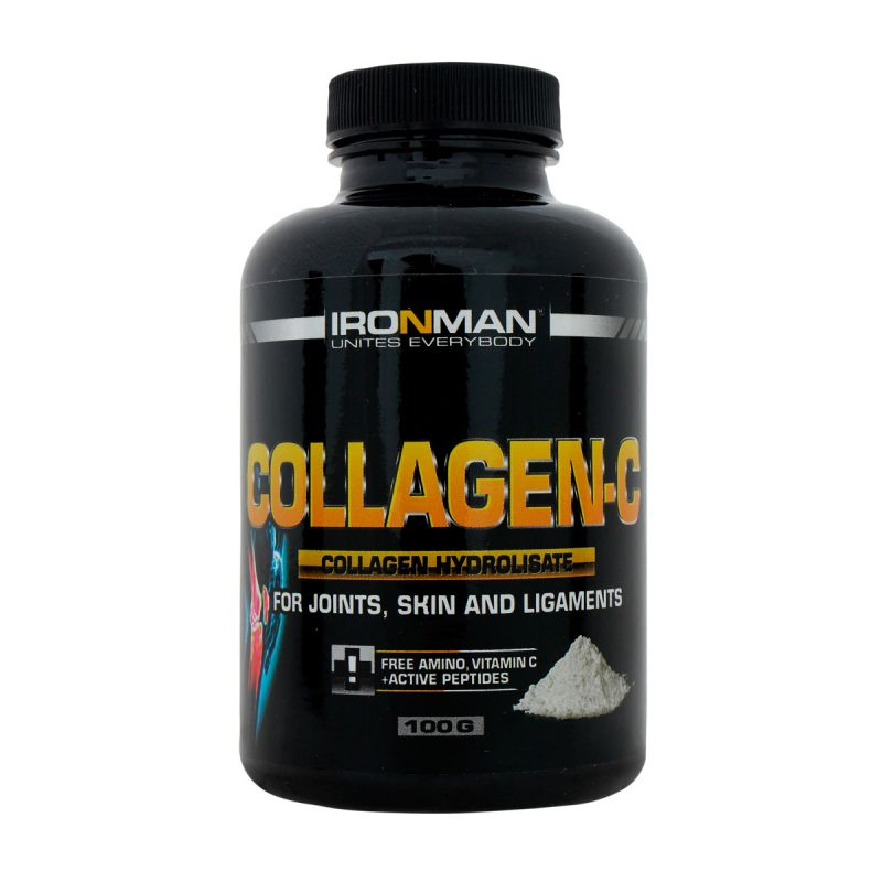 IRONMAN Collagen-C (Коллаген-C)