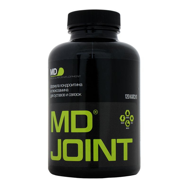 MD Joint