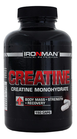 IRONMAN Creatine